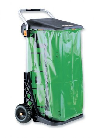 Claber koš za smeti Carry Cart Eco (8934)