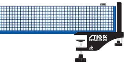 Stiga Premium WM Ping-pong háló
