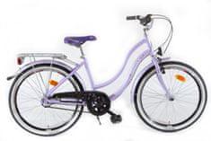 """Maxim rower dziecięcy MJ 4.6 fioletowy 13"""""""