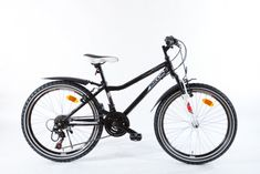 """Maxim rower dziecięcy MJ 4.4 czarny 13"""""""
