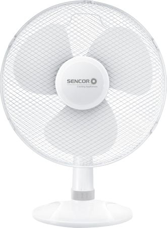 Sencor ventilator SFE 4030 WH