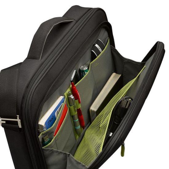 Case Logic torba za prenosnik PNC218, črna - Odprta embalaža