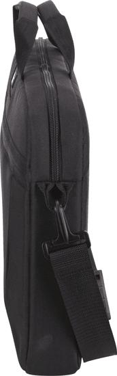 Case Logic torba za prenosnik VNAI215, črna