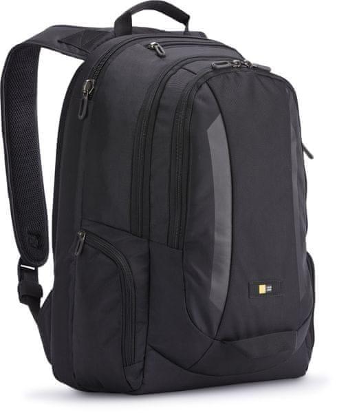 """Case Logic RBP315 batoh na notebook 15.6"""", černá"""