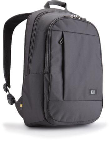 Case Logic nahrbtnik za prenosni računalnik MLBP-115, siv