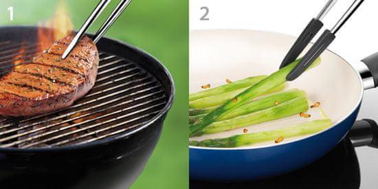 Tescoma Multifunkčná kuchárska pinzeta PRESTO (420516)