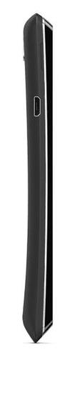Sony Xperia L, C2105, černá
