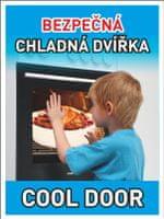 Mora - cool door