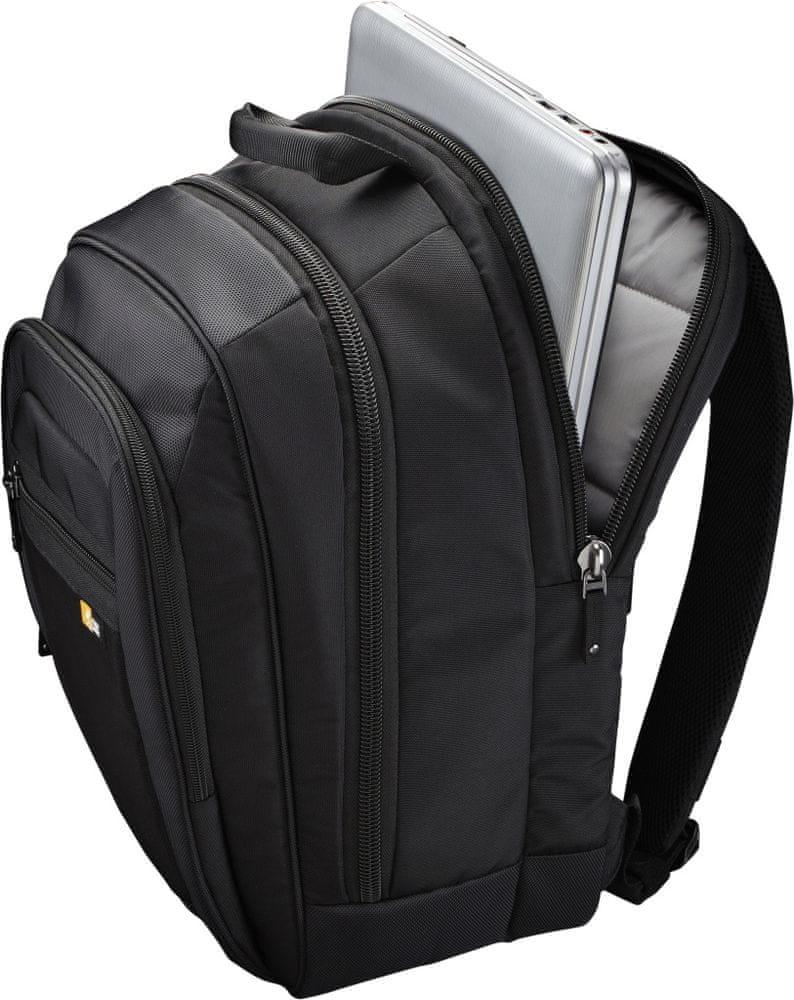 """Case Logic ZLB216 batoh na notebook 16"""", černý"""
