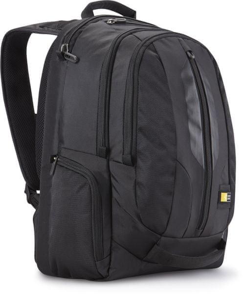 "Case Logic RBP217 batoh na notebook 17,3"", černý"