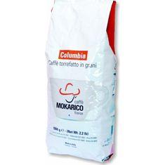 Mokarico Kawa ziarnista Columbia 1kg