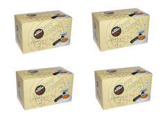 Vergnano Gran Aroma pods 4 x 18ks