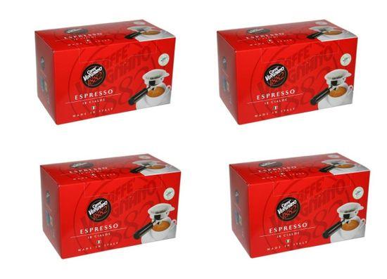 Vergnano Espresso pods 4 x 18 ks