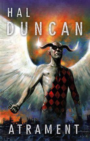 Duncan Hal: Atrament