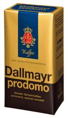 Dallmayr Kawa mielona Prodomo 500g