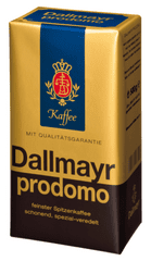 Dallmayr Prodomo őrölt kávé, 500 g