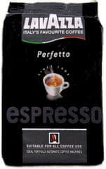 Lavazza Espresso Perfetto szemes kávé, 1 kg
