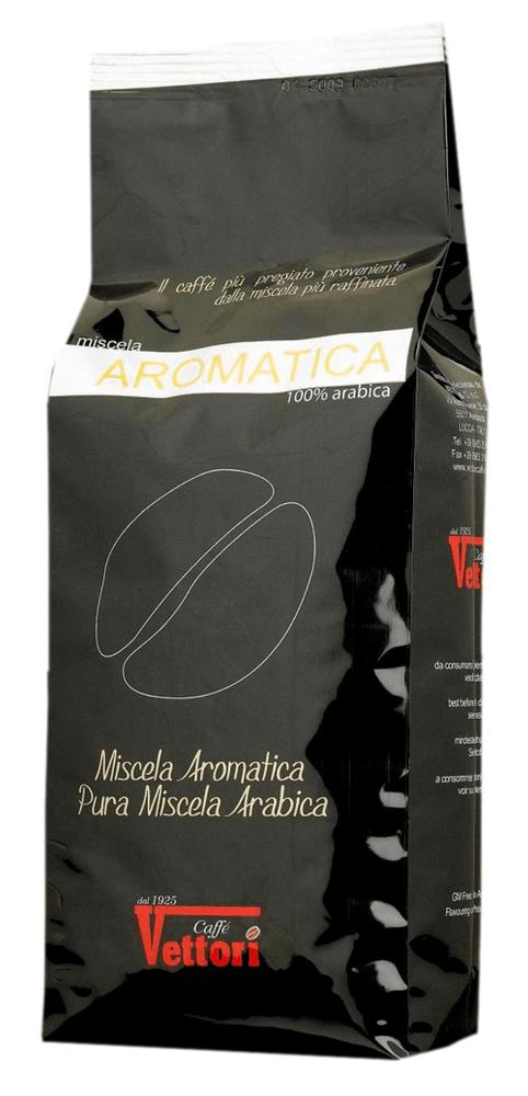 Vettori Aromatica 100% Arabica 1kg