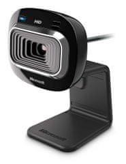 Microsoft LifeCam HD-3000 - II. jakost