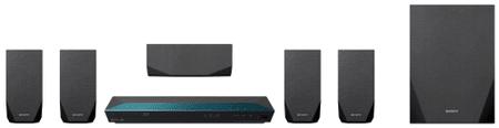 SONY BDV-E2100 Blu-ray házimozi-rendszer