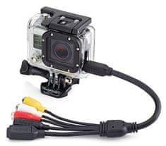 GoPro Kryt s otevřeným bokem pro HERO3 kamery