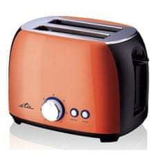 ETA toaster Stella 1165, oranžen