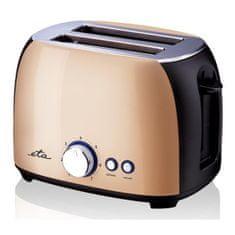 ETA toaster Stella 1165, zlat