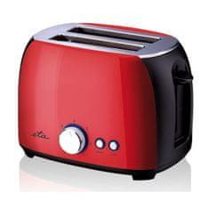 ETA toaster Stella 1165, rdeč