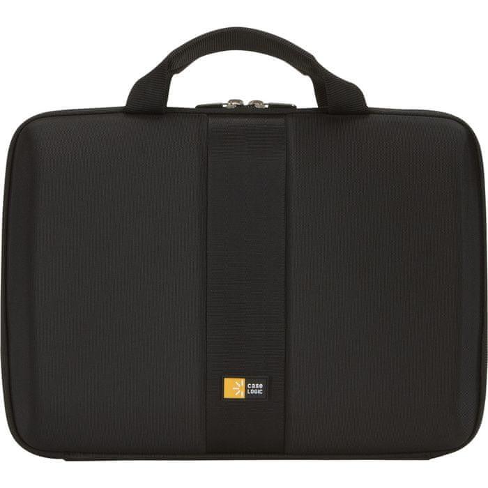 """Case Logic QNS113K obal na notebook do 13"""", černá"""