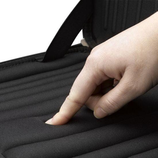 Case Logic torba za prenosni računalnik QNS-113, črna