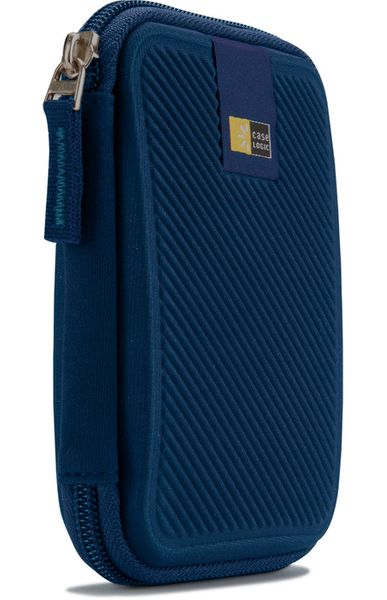 Case Logic EHDC101B pouzdro na přenosný disk, modré