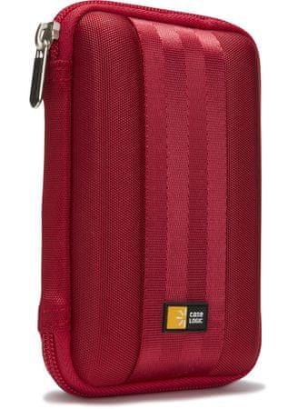 Case Logic torbica za prenosni disk QHDC-101 RED