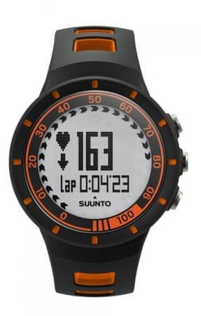 Suunto Quest Pulzusmérő óra II.osztály - Paraméterek  b83a766dab