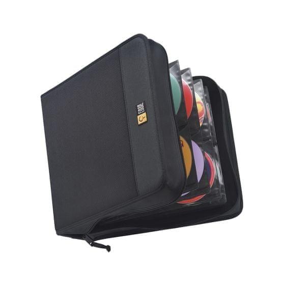 Case Logic CDW320 pouzdro na 336 CD disků