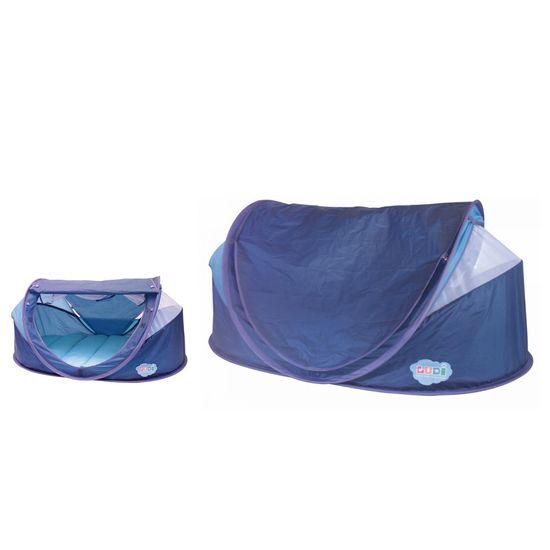 Ludi Anti-UV Nomad baba sátor