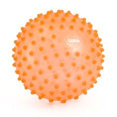 Ludi Senzorická loptička oranžová