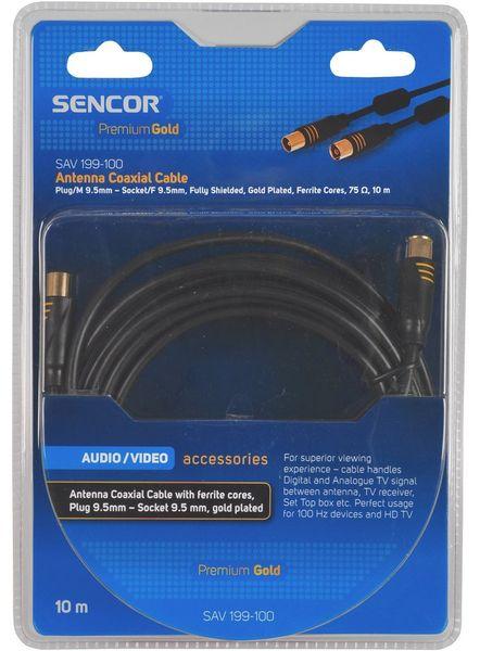Sencor SAV 199-100 (anténní kabel)
