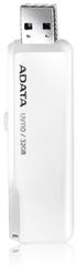 A-Data UV110, 16GB, biely