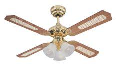 Westinghouse Princess Trio 78199 Mennyezeti ventilátor