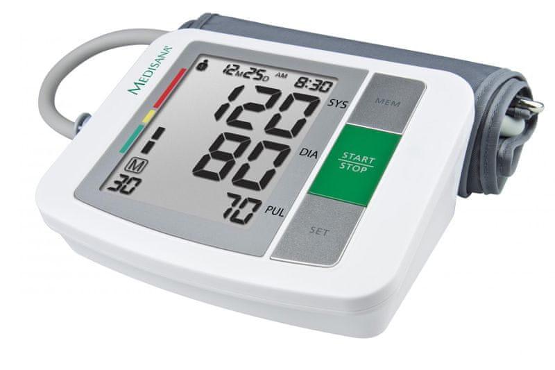 Medisana BU 510 tlakoměr