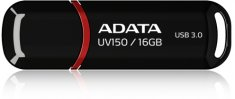 A-Data UV150, 16GB, čierny