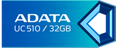 Adata UC510 32GB modrý (AUC510-32G-RBL)