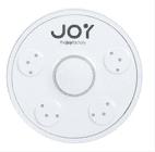 Joy ZipMini univerzálna magnetická nabíjačka, biela