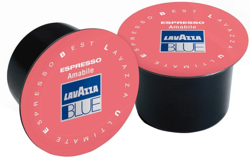 Lavazza BLUE Amabile 100ks