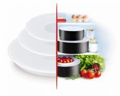 Tefal Ingenio sada 3 viek pre uchovanie pokrmov L9019222