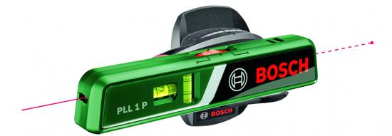 Bosch laserska libela PLL 1 (0603663320)