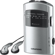Grundig radio 61