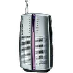 GRUNDIG PR 3201 / CITY (BOY) 31 RADIO