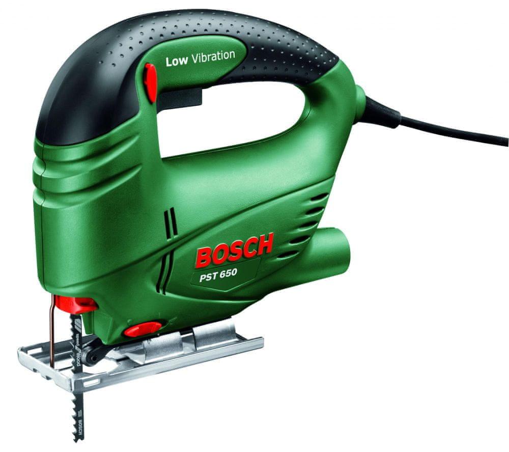 Bosch PST 650 compact 06033A0721