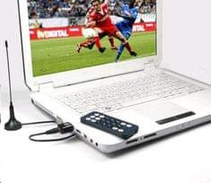 Technaxx Externí mini USB tuner - II. jakost